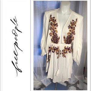 FREE PEOPLE Dress size XS